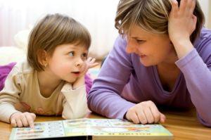 Govorno jezički poremećaji dece