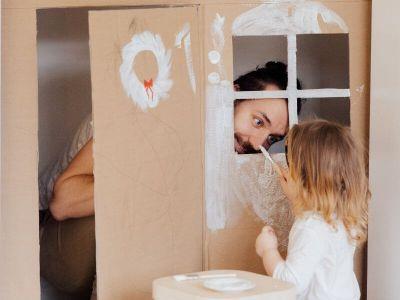 Saveti roditeljima sa decom sa smetnjama u razvoju o tome kako iskoristiti vreme kod kuće za kvalitetan razvoj vaše dece, uz jednostavne i zabavne aktivnosti.