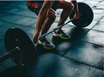 Mitovi o vežbanju