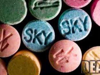 Droga – pseudo terapija depresije?