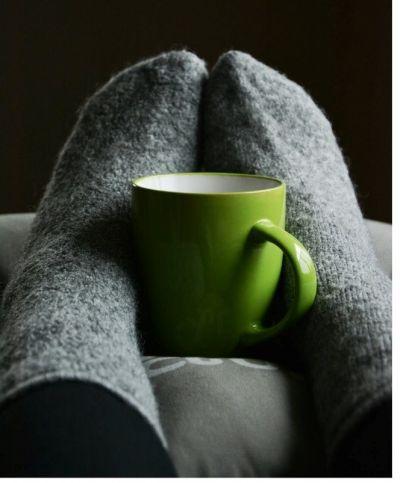 Hladna stopala, loša cirkulacija
