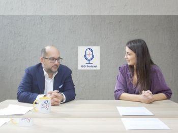 IBD podcast EP 016: Dr Goran Aranđelović, urolog